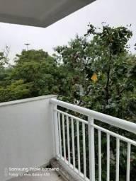 Espetacular 2 quartos com garagem em Camorim, Jacarepaguá