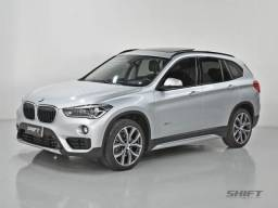 BMW X1 2.0 16V TURBO XDRIVE25I SPORT 4P AUT 2018 - 2018