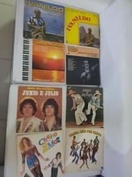 LP Disco De Vinil tenho vários títulos