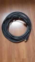 Cabo HDMI 9m