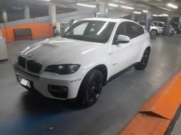 BMW X6 3.0 35I 4X4 Coupé 2013 Blindado N3A Com Apenas 73.000 KM!
