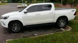 Hilux srx 2018 diesel - 2018