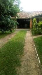 Sítio c/ jardins, casa, 5 açudes, condomínio fechado, Velleda oferece
