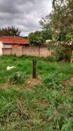 Vendo terreno em Catanduva 300M2