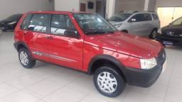 Fiat Uno 1.0 Fire Way Fire 4p Completo Flex