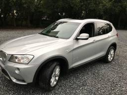 BMW X3 XDRIVE28I 2.0 TURBO