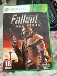Fallout New Vegas XBOX 360 comprar usado  Praia Grande