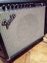 Fender deluxe 112 plus eminence legend comprar usado  São Paulo