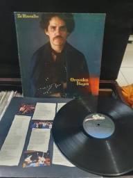 Zé Ramalho - Orquídea Negra, LP vinil novíssimo comprar usado  João Pessoa