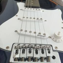 Vendo Kit guitarra + amplificador, leia a descrição! comprar usado  Petrolina