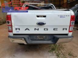 Sucata Ranger 3.2 2017/2017