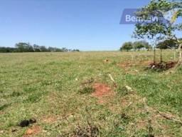 Terreno à venda, 1872 m² por R$ 124.087,77 - Alvorada - Cidade Gaúcha/PR