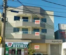 Oportunidade de Apartamento para locação no Centro de Itatiaia!