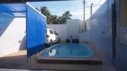 Casa para alugar em Baía da Traíção com piscina