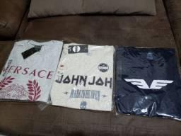 Camisetas G