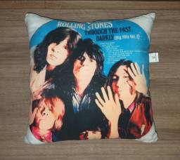 Almofada Rolling Stones