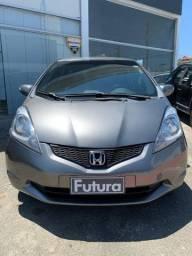 Honda Fit EX 1.5 AT 2009