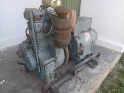 Vendo gerador Agrale diesel