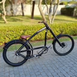 Vendo bike nirve switchblade