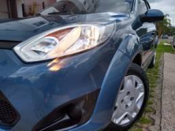 Fiesta 2011 sedan 1.0 8v class!(flex/gnv)!