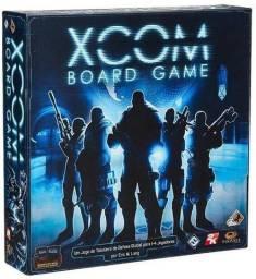XCOM: The Board Game (lacrado) comprar usado  Campinas