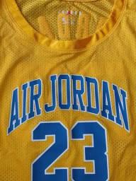 Camiseta NIKE AIR JORDAN Nova Original
