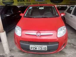 Fiat Palio attractive completo único dono novíssimo + GNV