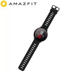 Smartwatch amazfit ritmo incrível