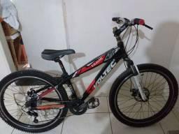 Bicicleta Voltec Top