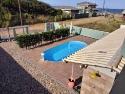 Casa Temporada com Piscina Praia do Ervino SC - Leia o anúncio