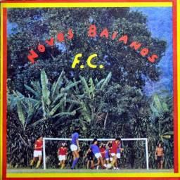 Cd Novos Baianos F. C.