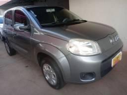 Fiat uno evo 1.4 attractive flex 2011