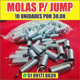 Molas P/ Jump - 10 Un