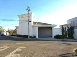 Ponto Comercial, Jardim Aeroporto, Alfenas