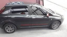 Fiat/Punto ELX 1.4 2008/2009