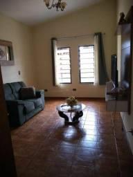 Vem de uma casa em Pirassununga