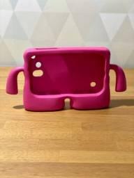 Capa Case Iguy Ipad mini/ Tablet Samsung Galaxy Tab A6/7 T280 T116 T110