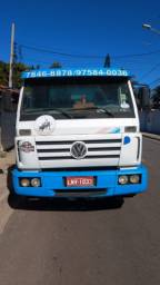 Vendo ou troco caminhão 13 190