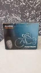 Alarme Positron DuoBlock FX