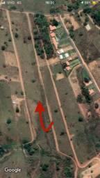 Vendo terreno, chácara em Itaperuna 935m2