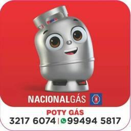 NacionalGás _Poty (Teresina pi/ Norte)