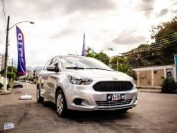 Ford ka 1.5 Hatch 2018