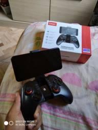 Controle gamepad ípega