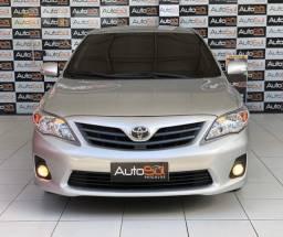 Corolla Xei 2009/2009 (Blindado)