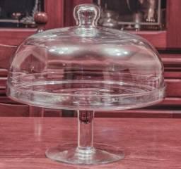 Boleiras vidro