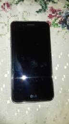 LG k4 usado