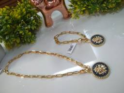 Daiane Xavier semi jóias
