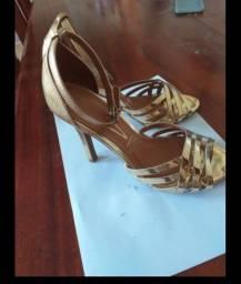 Sapato vizzano n:35