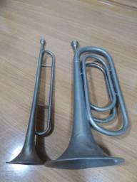 Corneta / trombeta