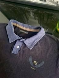 Camisa Polo da Redley, tam P